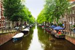 Ce se poate vedea asa scurt in Amsterdam?