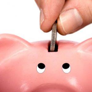 10 moduri de a economisi niste bani in fiecare luna