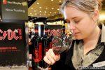 AC/DC – The Wine