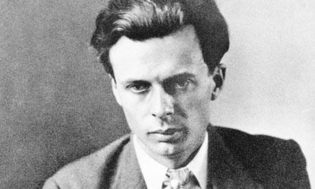 Aldous Huxley – Minunata lume noua