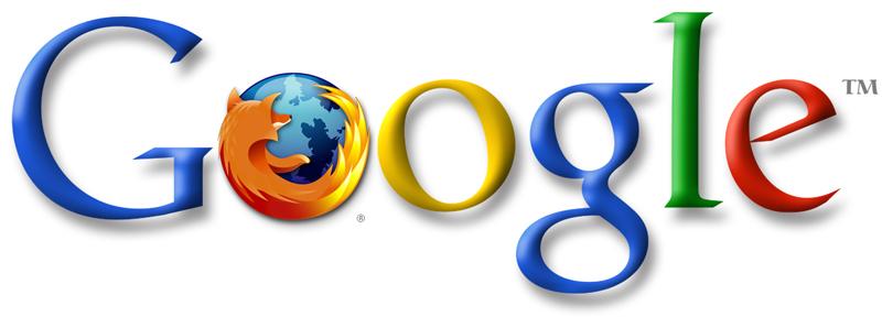 Google + Mozilla = Love