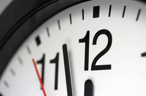 Despre gestionarea timpului ca freelancer