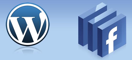 wordpress-facebook-plugin