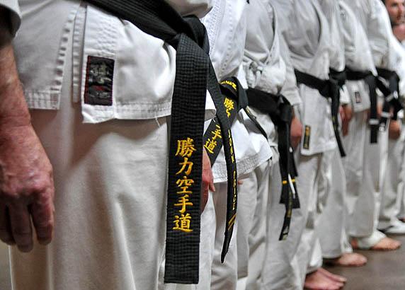 Arte martiale si #obiceiurisanatoase