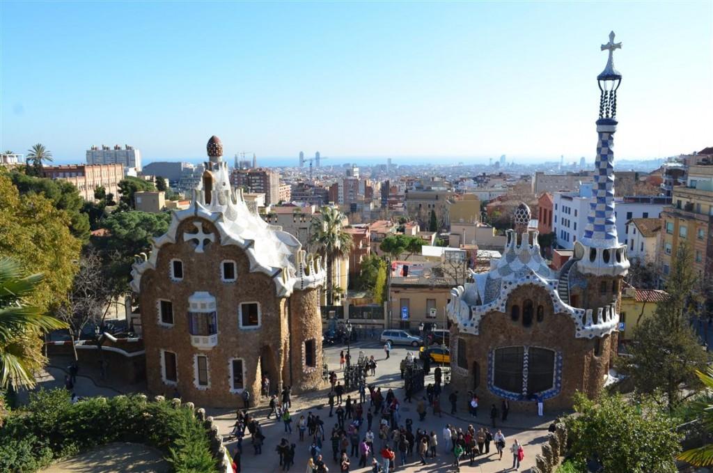 Hopa-sus-hopa-jos in Barcelona
