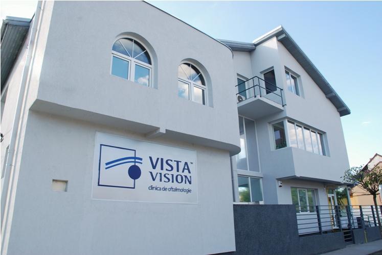 Operatie strabism – Clinica Vista Vision Timisoara