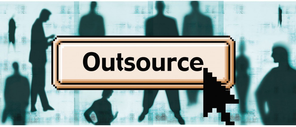 Outsourcing sau de ce le doresc eu unora falimentul