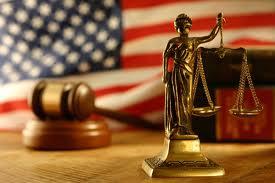 Blânda justiție americană
