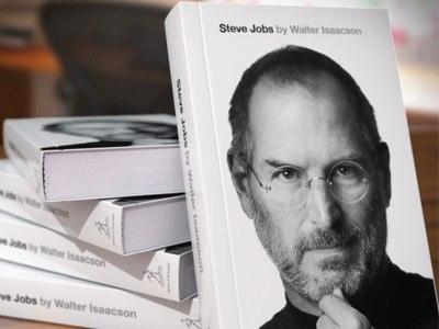 Walter Isaacson – Steve Jobs
