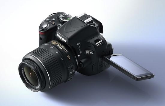 Nikon 5100 Review