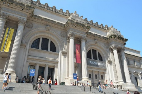 New York - Manhattan - Metropolitan Musem of Art