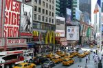 New York: trasee (II)