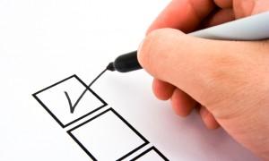 site-checklist