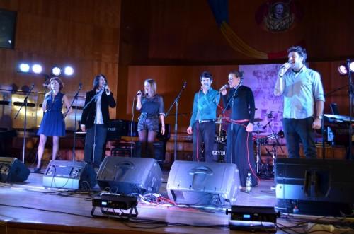 Timisoara Jazz Festival 2012