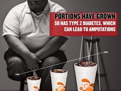 Nu-ți bea caloriile