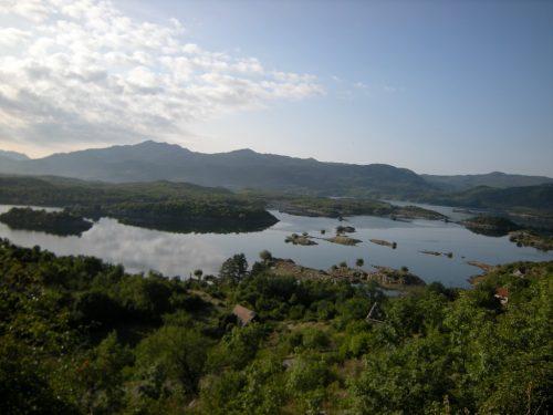slansko-jezero