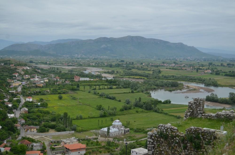 Castelul Rozafa – Albania