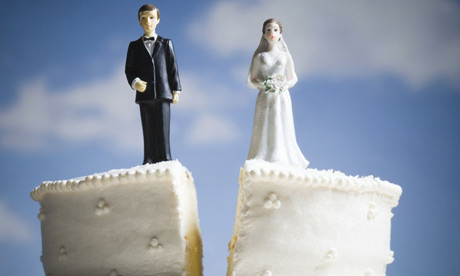 divort