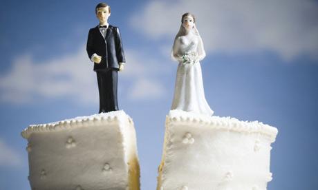 Divorțul – un fapt cotidian