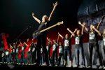 Concertul Roger Waters sau cum strici orzul pe gâște