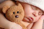Parenting: Somnul bebelușului și al copilului mic
