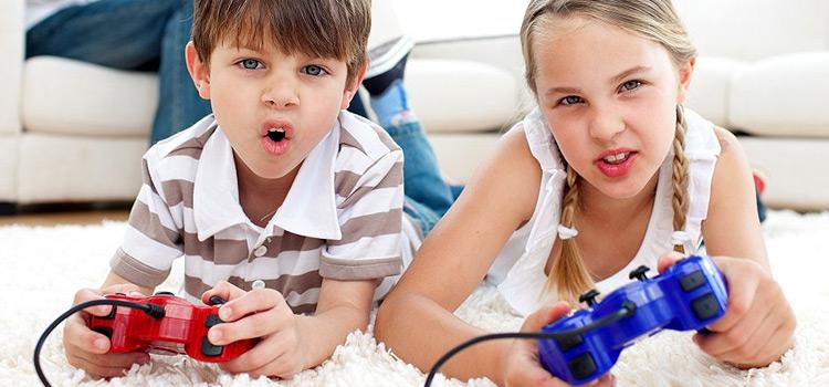 Sunt oare jocurile benefice pentru copii?