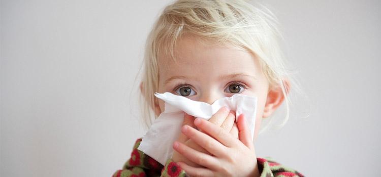 Dragă părinte, nu-ți mai trimite copilul bolnav la grădiniță ..