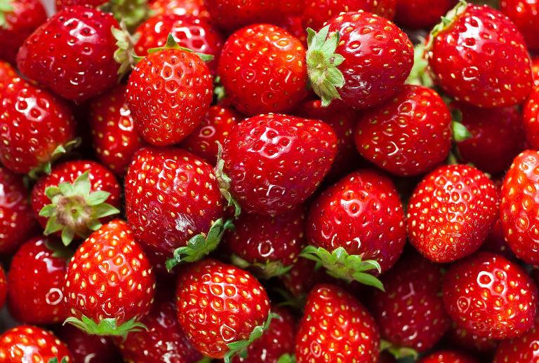 Căpșunarul